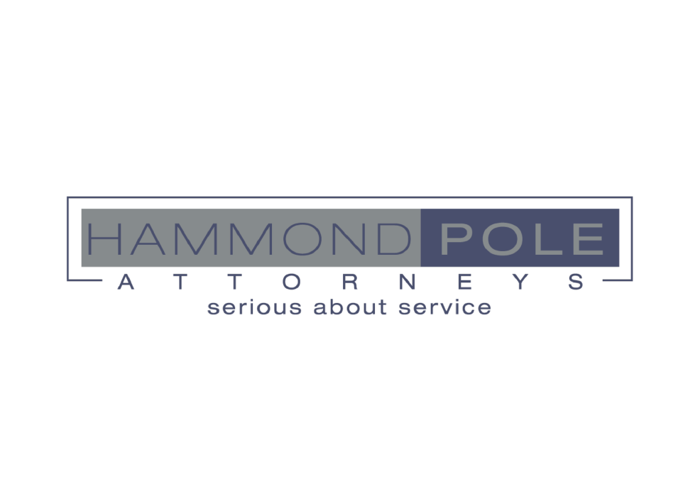 hammond pole full colour logo