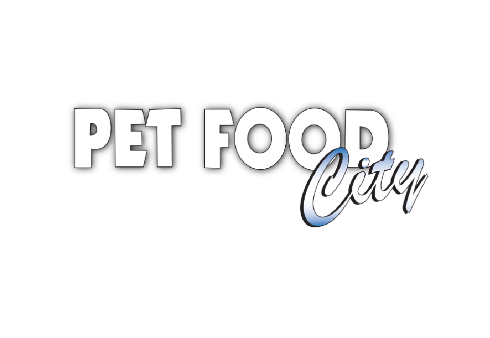 pet food city logo full colour